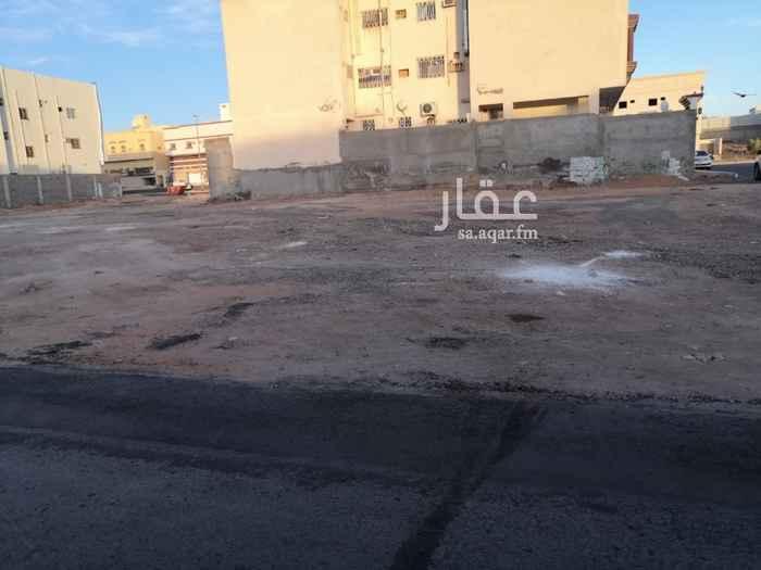 أرض للبيع في شارع تميم بن بعار ، حي المبعوث ، المدينة المنورة ، المدينة المنورة