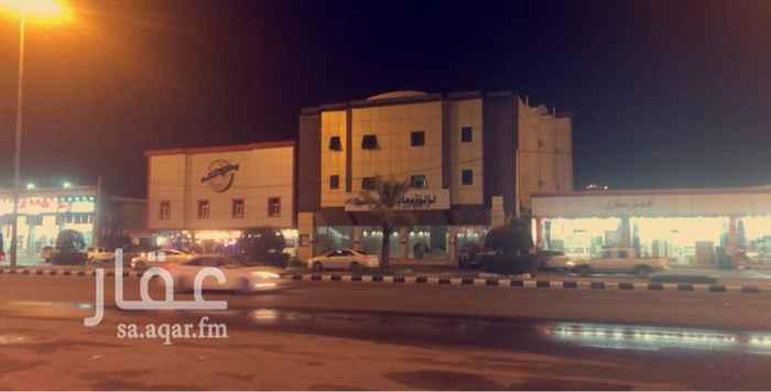محل للإيجار في طريق الملك فيصل ، محايل عسير ، محايل