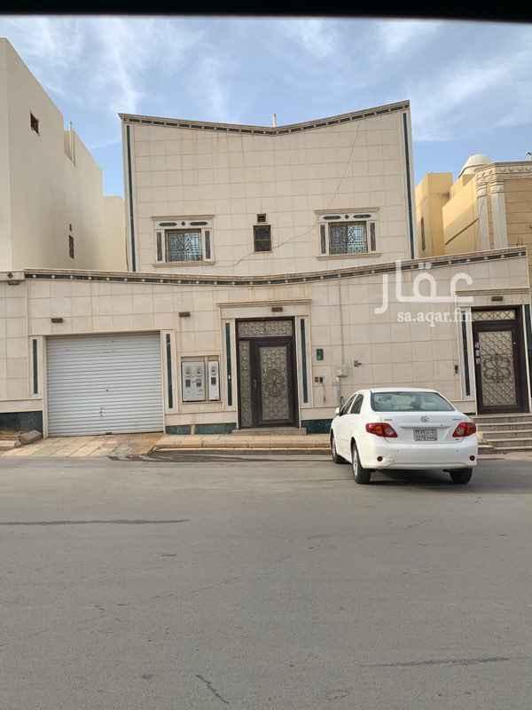فيلا للبيع في شارع ابراهيم القوصي ، حي العزيزية ، الرياض ، الرياض