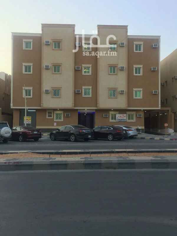 عمارة للبيع في شارع محمد المقدمي ، حي النفل ، الرياض