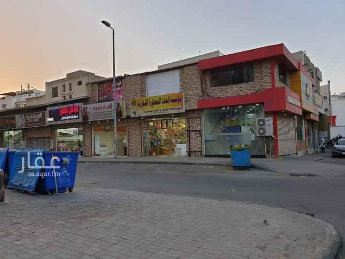 عمارة للبيع في شارع الذهب ، حي الهنداوية ، جدة ، جدة