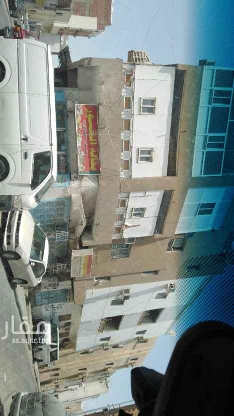 عمارة للبيع في شارع ابو بكر بن احمد ، حي الكندرة ، جدة ، جدة