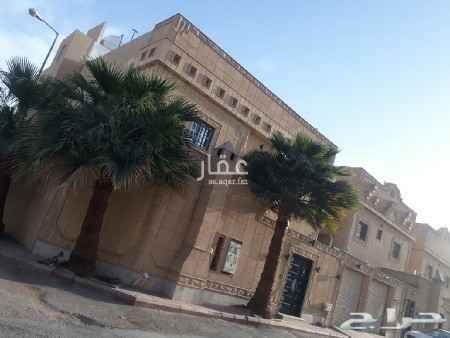 فيلا للبيع في شارع الباقرة ، حي اليرموك ، الرياض ، الرياض