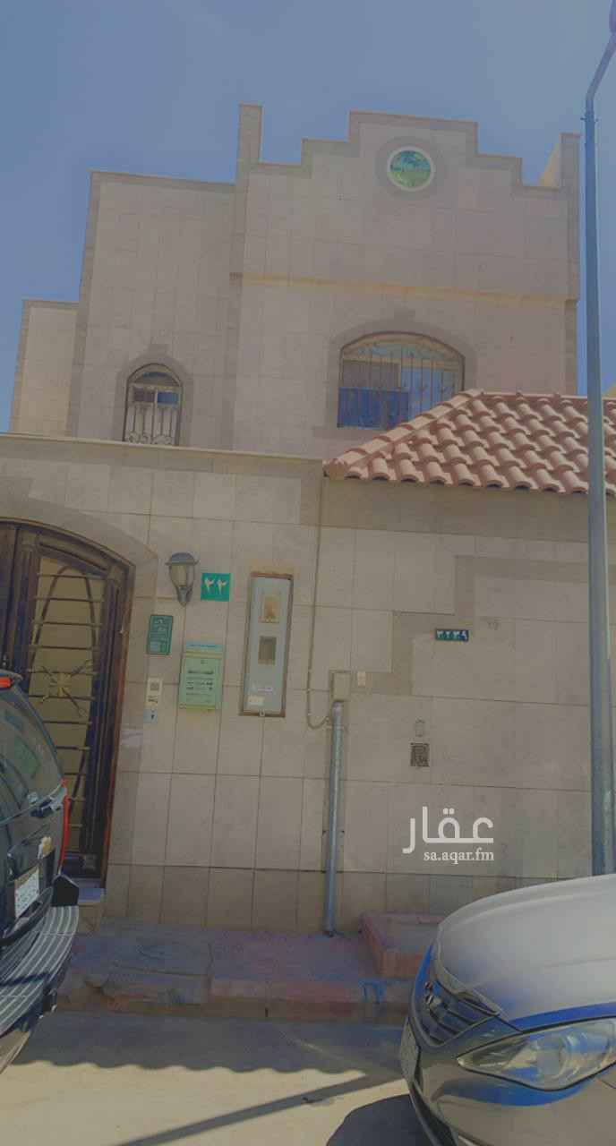 فيلا للبيع في شارع الحبيل ، حي النفل ، الرياض ، الرياض
