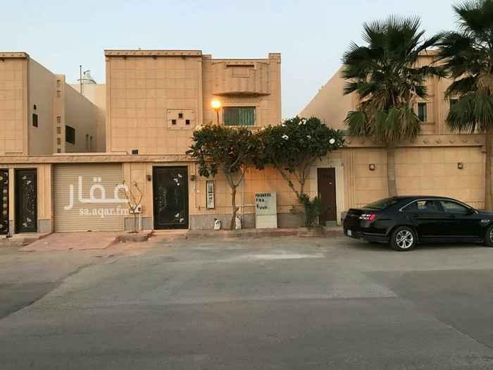 فيلا للبيع في شارع محمد المنصوري ، حي النرجس ، الرياض ، الرياض