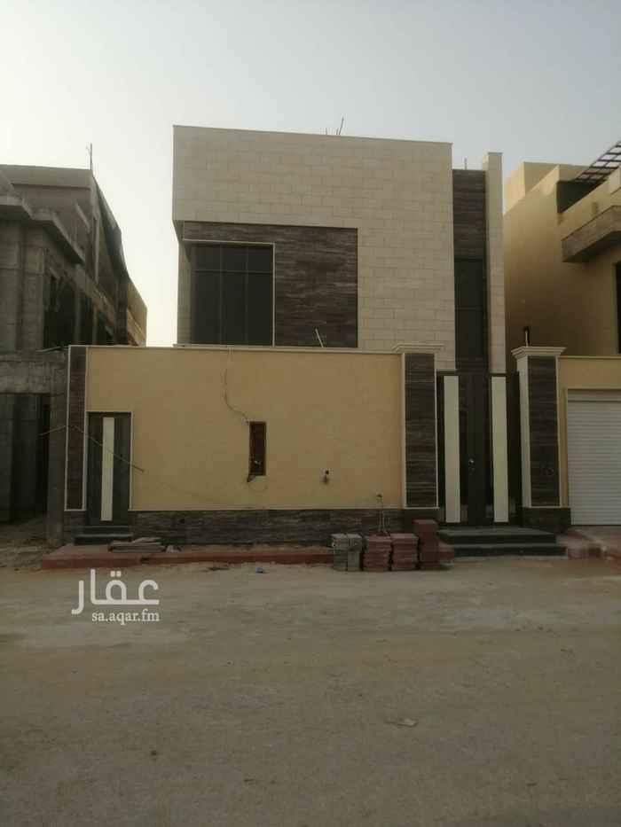 فيلا للبيع في شارع رقم 22 ، حي الملقا ، الرياض ، الرياض