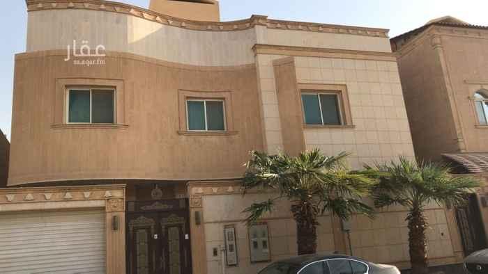 فيلا للبيع في شارع بصيره ، حي عرقة ، الرياض ، الرياض