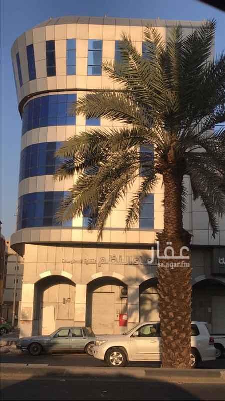 مكتب تجاري للإيجار في شارع عبدالرحمن الداوودى ، حي الفتح ، المدينة المنورة ، المدينة المنورة