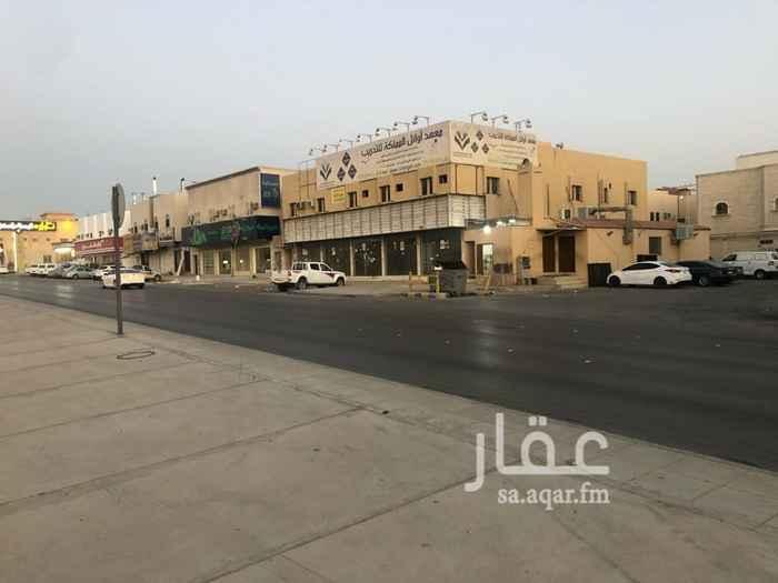 عمارة للبيع في الطريق الدائري الجنوبي الفرعي, الدريهمية, الرياض