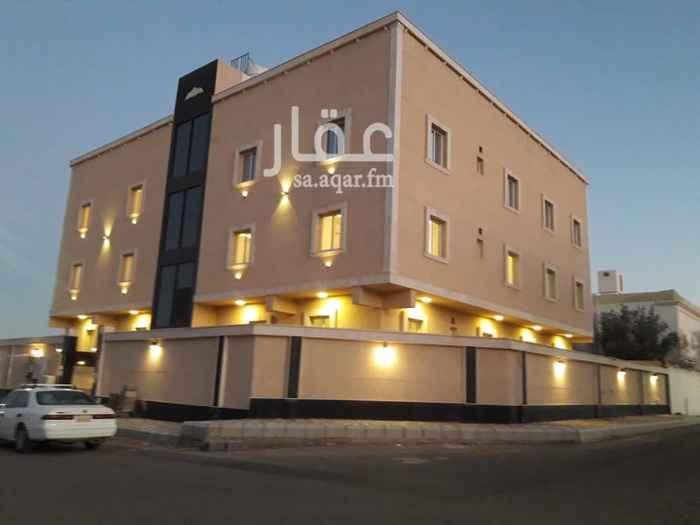 شقة للإيجار في شارع احمد بن الازهر النيسابوري ، حي الجابرة ، المدينة المنورة ، المدينة المنورة
