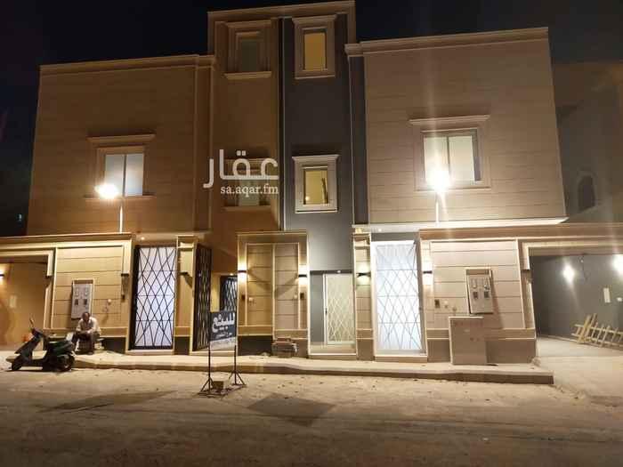 فيلا للبيع في حي ظهرة نمار ، الرياض ، الرياض
