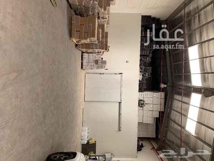 مستودع للإيجار في حي المصانع ، الرياض ، الرياض