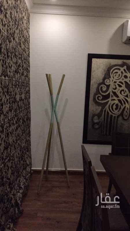 شقة مفروشة في شارع السائب الخزرجي ، حي السلامة ، جدة ، جدة