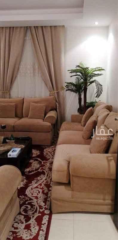 شقة مفروشة في شارع محمد بن محمش ، حي السلامة ، جدة ، جدة