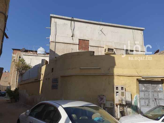 فيلا للبيع في شارع خليفه بن عدي ، حي مدائن الفهد ، جدة ، جدة