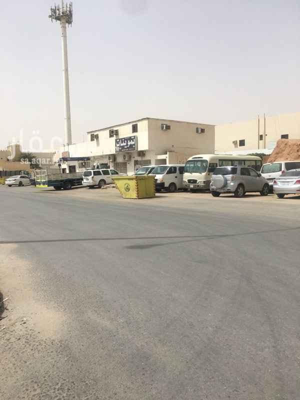 عمارة للبيع في شارع المجاردة ، حي المعيزيلة ، الرياض ، الرياض