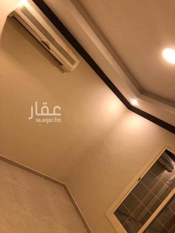 شقة للإيجار في شارع الحارث بن عتيك ، حي الشاطئ ، جدة ، جدة