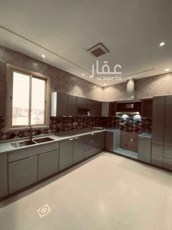 دور للإيجار في شارع زياد بن صبيح ، حي النرجس ، الرياض