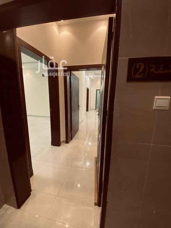 شقة للإيجار في شارع زياد بن صبيح ، حي النرجس ، الرياض ، الرياض