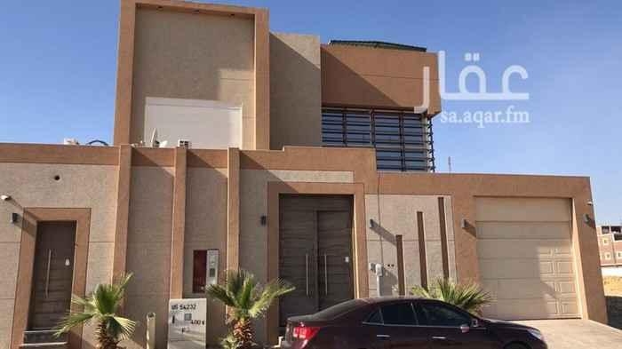 فيلا للإيجار في شارع حمزه الهاشمي ، حي النرجس ، الرياض ، الرياض