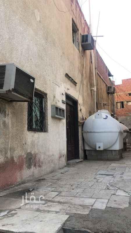 بيت للبيع في شارع المامون ، حي العزيزية ، جدة ، جدة