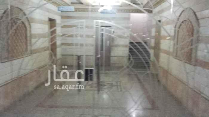 شقة للإيجار في شارع العلاء بن خباب ، حي البوادي ، جدة ، جدة