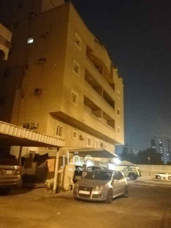 شقة للإيجار في شارع السيدة خديجة, حي الفيصلية, جدة