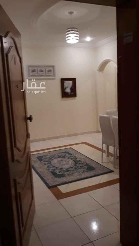 شقة للإيجار في شارع ابن ابي الوفاء ، حي السلامة ، جدة