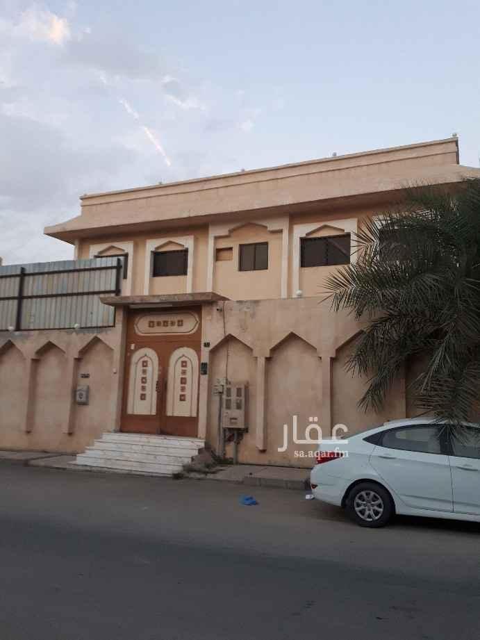 فيلا للبيع في شارع الناضورة ، حي غرناطة ، الرياض ، الرياض