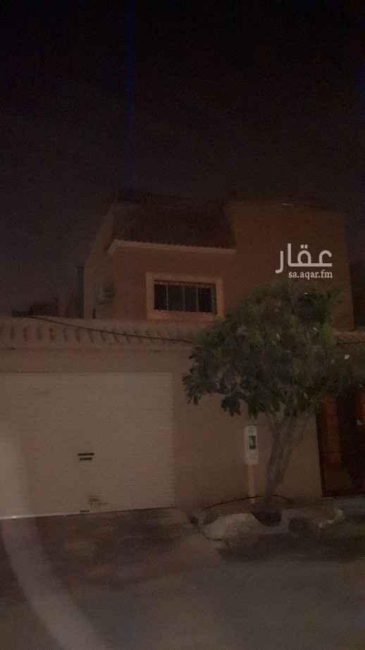 فيلا للبيع في شارع ابن الامير ، حي غرناطة ، الرياض ، الرياض