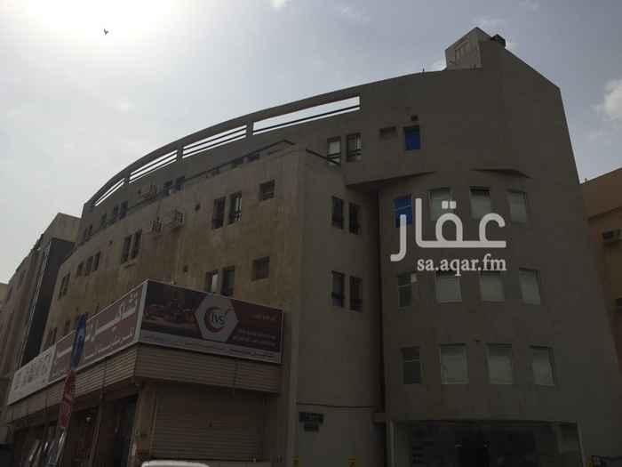 مكتب تجاري للإيجار في شارع الملك فيصل ، حي المزروعية ، الدمام
