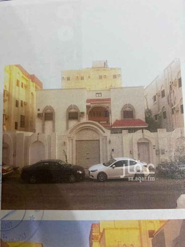فيلا للبيع في شارع شهاب بن اسماء ، حي البوادي ، جدة ، جدة