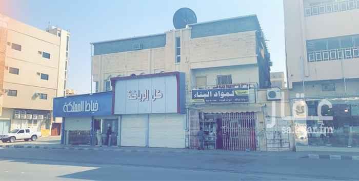 عمارة للبيع في طريق الملك فهد ، حي الريان ، الخرج ، الخرج