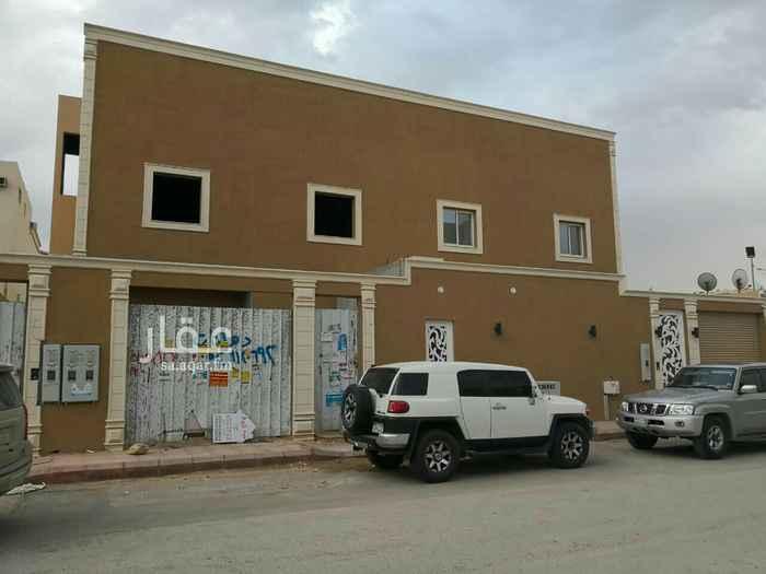 فيلا للبيع في شارع ابي بكر الصديق ، حي النرجس ، الرياض ، الرياض