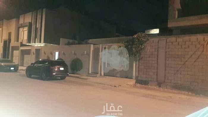 استراحة للبيع في شارع محمد ريس ، الرياض ، الرياض