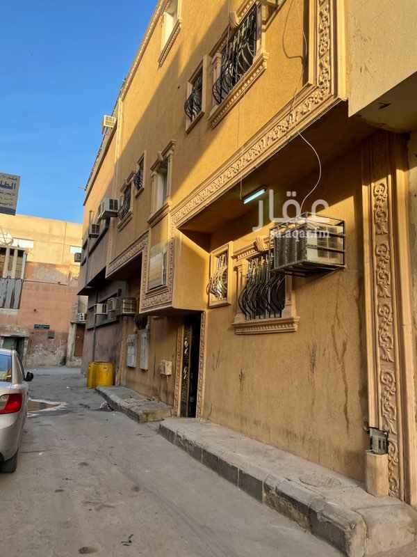 عمارة للبيع في شارع سلمة العدوي ، حي ثليم ، الرياض ، الرياض