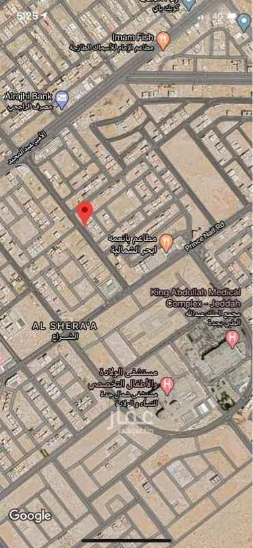 عمارة للبيع في حي الشراع ، جدة ، جدة