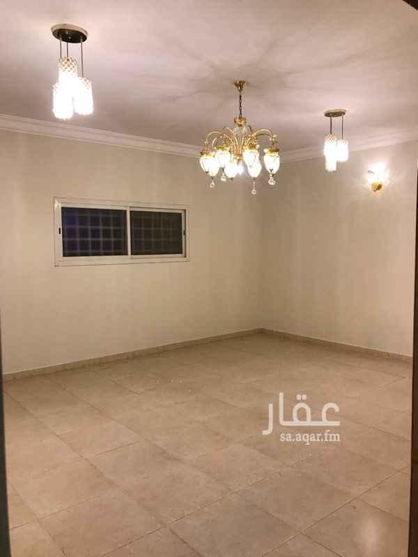 دور للإيجار في شارع بشار ، حي قرطبة ، الرياض
