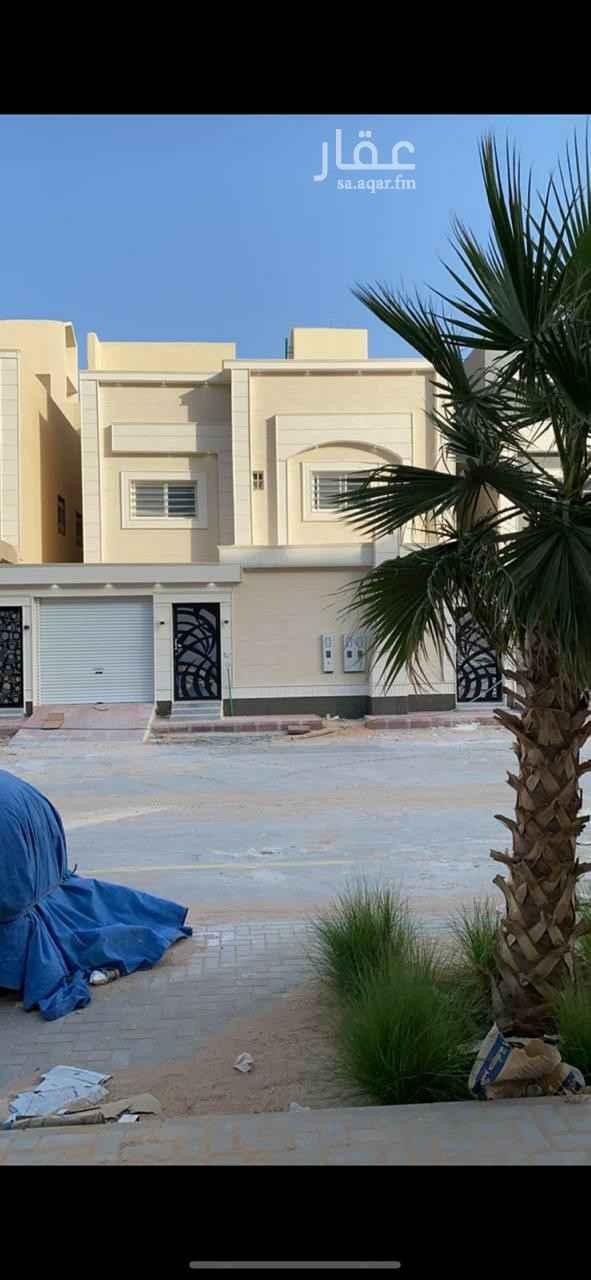 فيلا للإيجار في طريق الثمامة ، حي المونسية ، الرياض ، الرياض