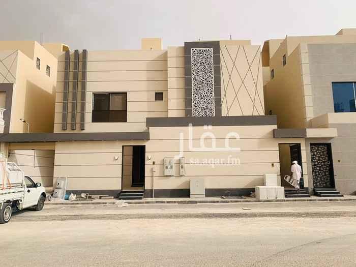 فيلا للإيجار في شارع علقمه بن وائل ، حي النرجس ، الرياض ، الرياض