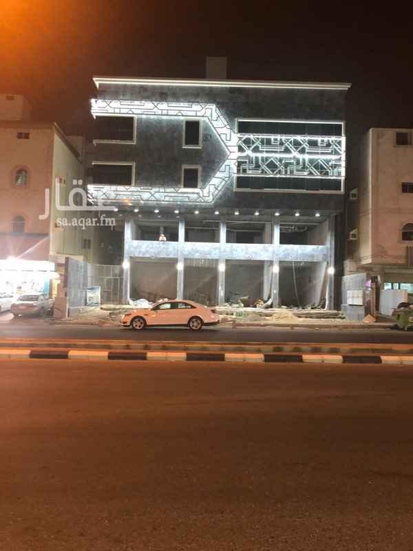 محل للإيجار في شارع الفردوس ، حي الراشدية ، مكة