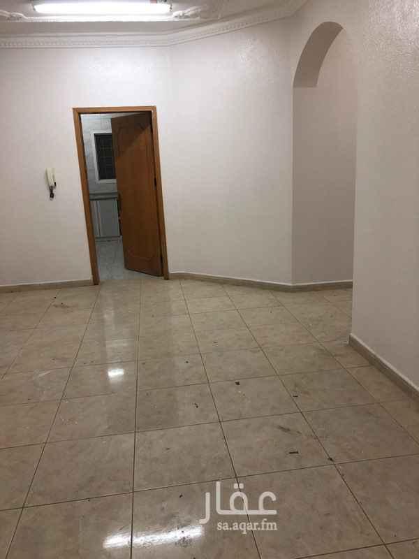 شقة للإيجار في شارع ابو هريرة ، حي الزهور ، الدمام
