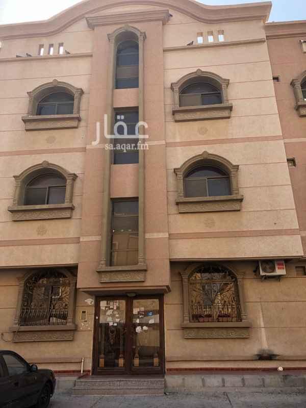 شقة للإيجار في شارع يزيد بن اياس ، حي الزهور ، الدمام