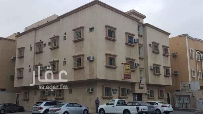 عمارة للبيع في شارع معن بن اوس ، حي الزهور ، الدمام ، الدمام