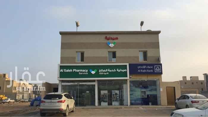 عمارة للإيجار في طريق الملك عبدالعزيز ، الرياض ، الرياض
