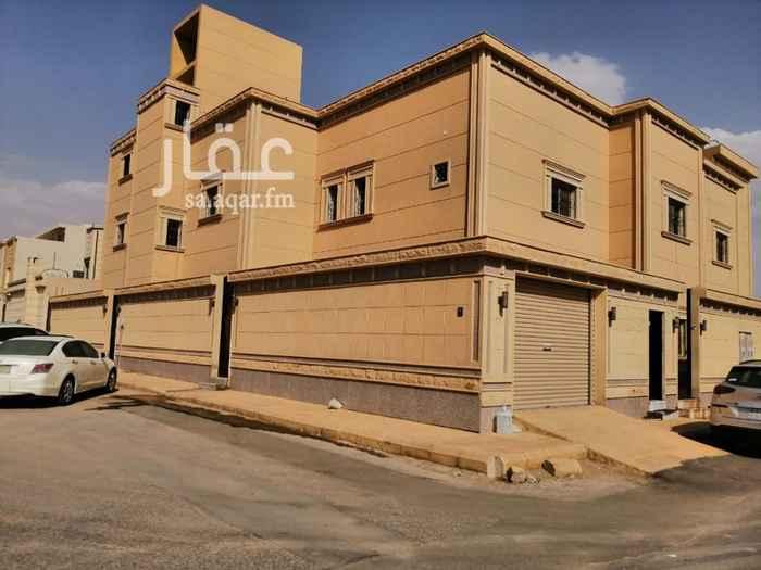 فيلا للإيجار في شارع ريحانة بنت زيد الفرعي ، حي العارض ، الرياض ، الرياض