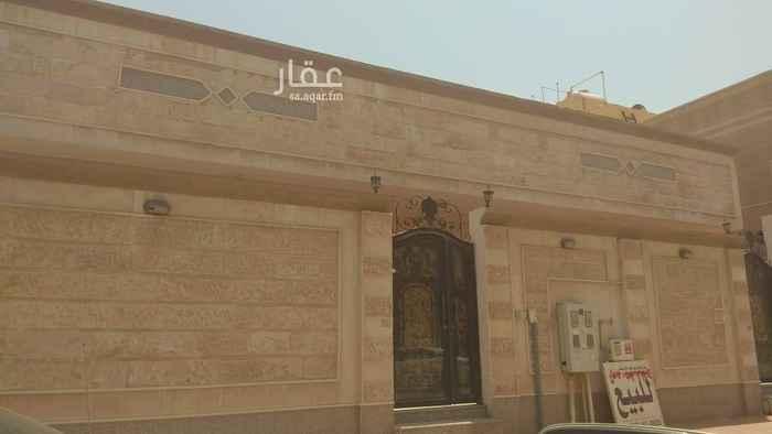 بيت للبيع في شارع عامر بن الأشجعي ، حي طيبة ، الدمام