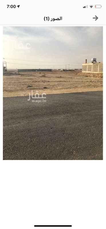 أرض للبيع في طريق صلبوخ ، الدرعية