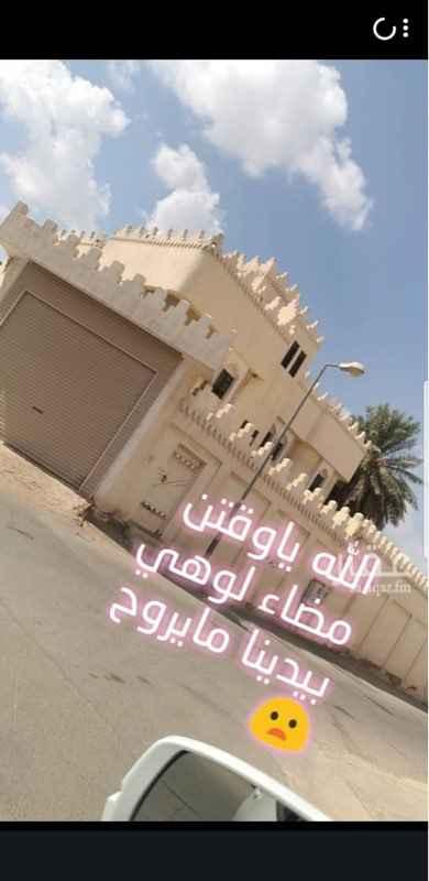 فيلا للبيع في شارع معن بن زائدة ، حي المنصورة ، الرياض ، الرياض