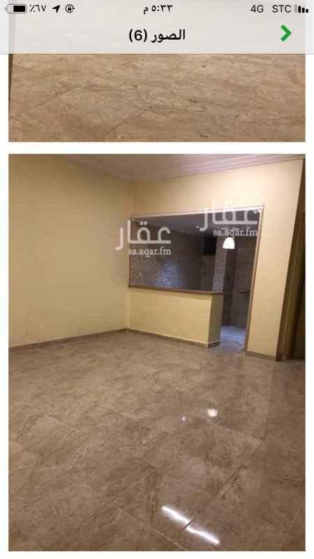 شقة للإيجار في شارع علاء القيسي ، حي البغدادية الغربية ، جدة ، جدة